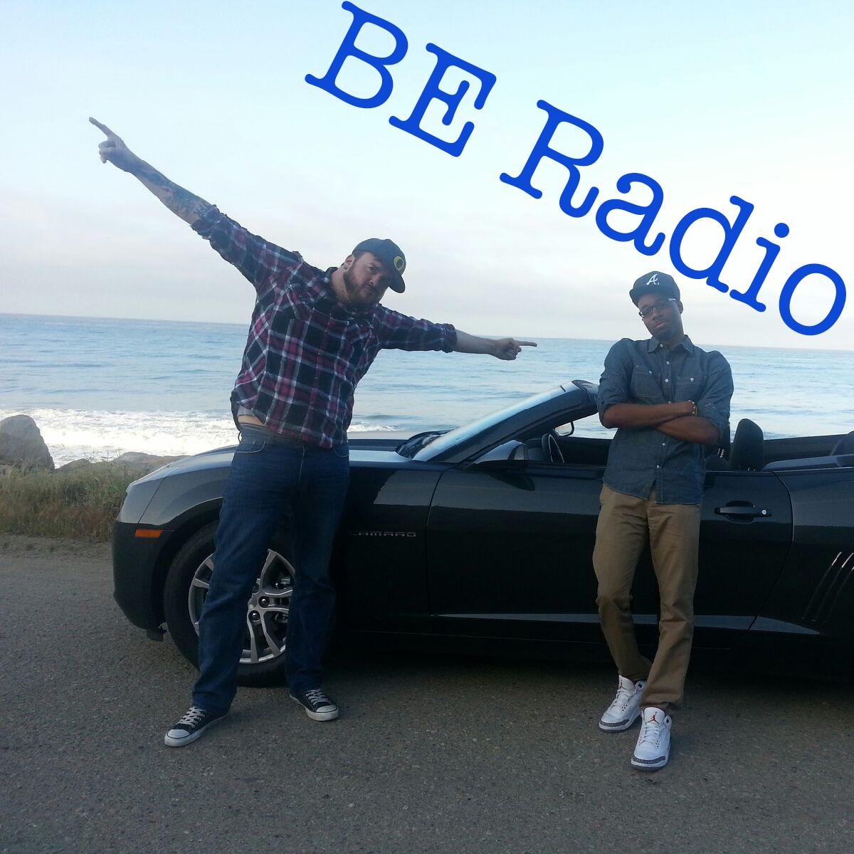 Podcasts – BE Radio